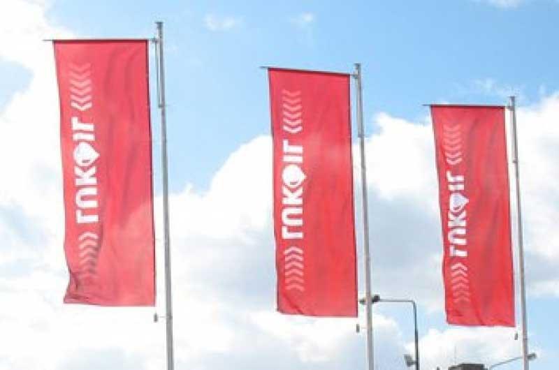 maszty flagowe, maszty reklamowe, flagi reklamowe
