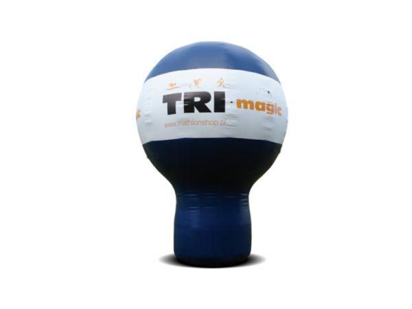 balony pneumatyczne reklamowe