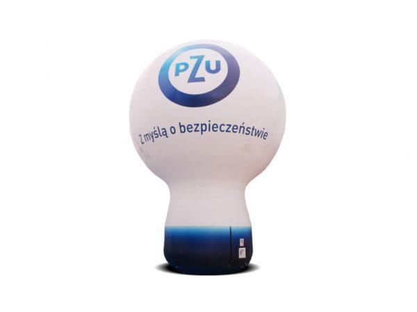 balony reklamowe, balony pneumatyczne, balony dmuchane