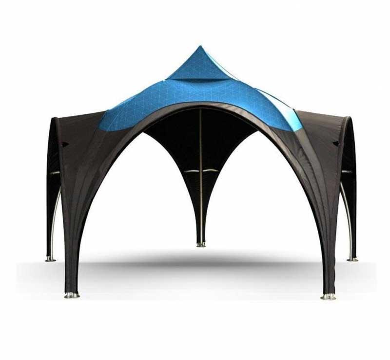 namioty reklamowe, namioty dome