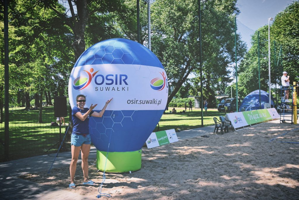 balony reklamowe, balony dmuchane, balony pneumatyczne