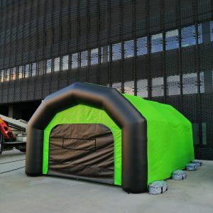 Namioty ratunkowe, namioty medyczne, namioty wymazowe, namioty sanitarne